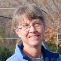 Dr. Joan Morrison